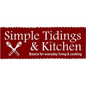 Simple Tidings & Kitchen