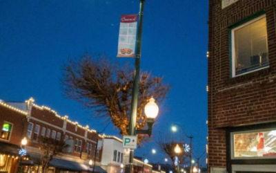 Downtown Sumner's Americana turns to pure holiday ambiance in December