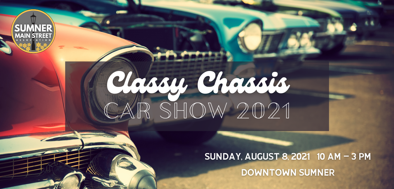 Classy Chassis Car Show Sumner WA 2021 1