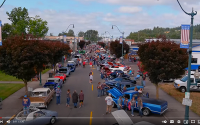 Classy Chassis Car Show – Sumner, WA 2021