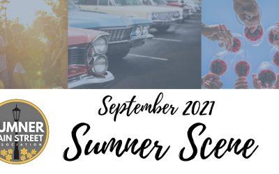 September 2021 Sumner Scene